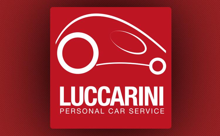 Logo Luccarini Personal Car Service