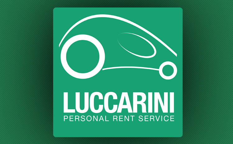 Logo Luccarini Personal Rent Service