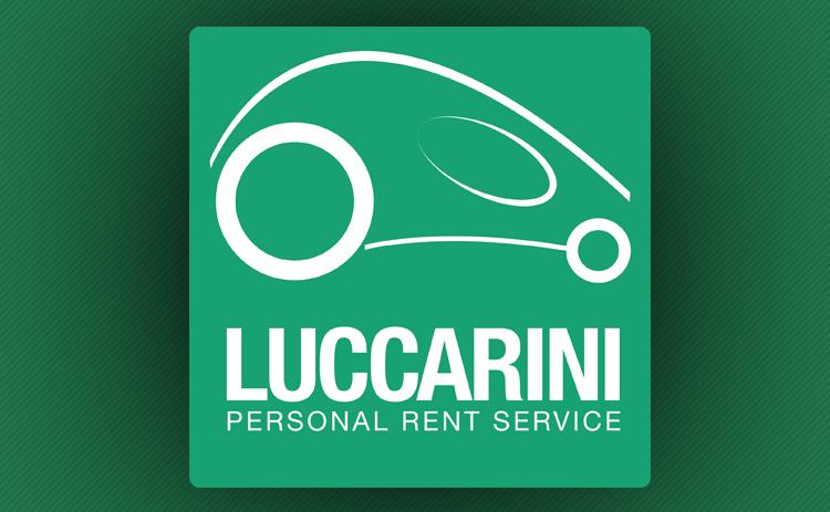 Logo Luccarini Personal Rent Service